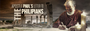 Philippians 3v1-11 Stay Away From Things of The Flesh