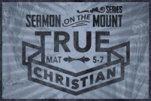 current sermon series - True Christian - Kent Church