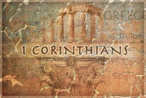 1st corinthians study guide - LHBC Hythe Kent Church