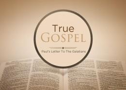 The True Gospel