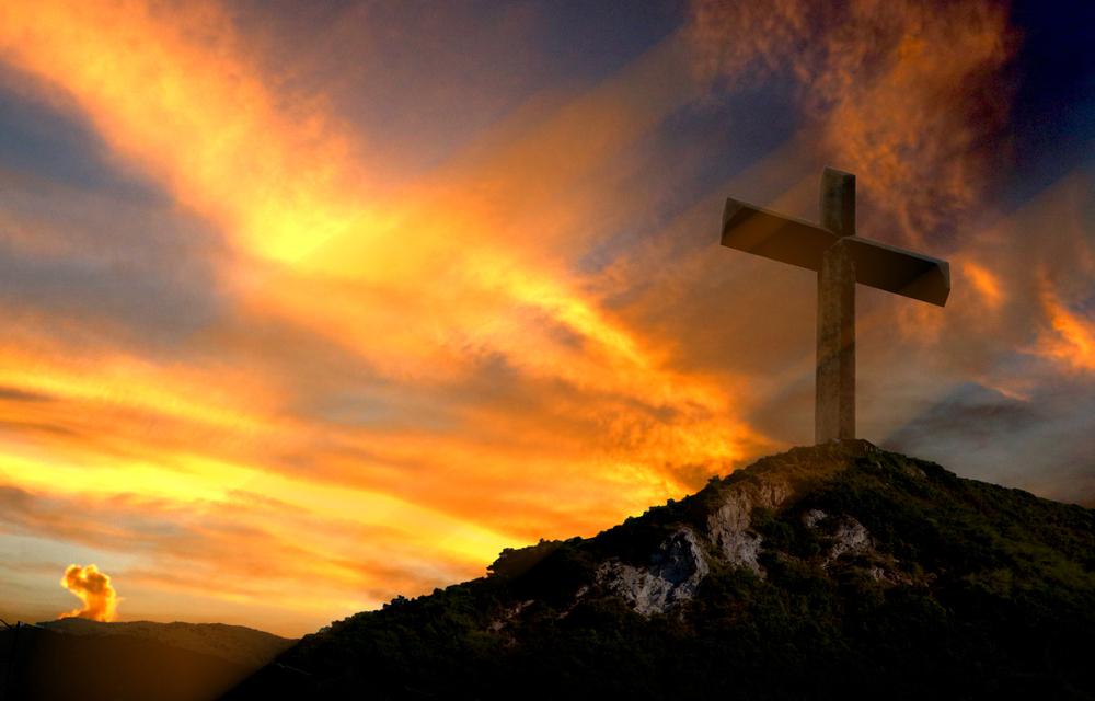 Mark 4:35-41 Christ Calms The Storm